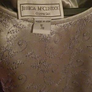 Jessica McClintock Dresses - Vintage dress 90's